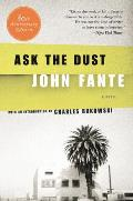 Ask the Dust (P.S.) Cover
