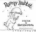 Runny Babbit A Billy Sook Unabridged Cd