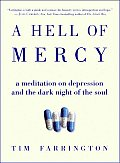 A Hell of Mercy: A Meditation on Depression and the Dark Night of the Soul Cover