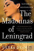 The Madonnas of Leningrad (P.S.) Cover