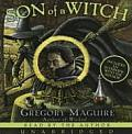 Son Of A Witch Unabridged