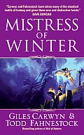 Mistress Of Winter Heartstone 01