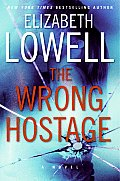 The Wrong Hostage Cover