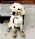 Marley & Me Life & Love With The Worlds Worst Dog Abridged