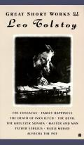 Great Short Works of Leo Tolstoy Cover