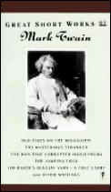 Great Short Works of Mark Twain (Perennial Library) Cover