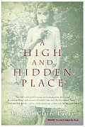 A High and Hidden Place Cover