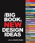 The Big Book of New Design Ideas