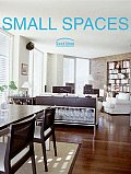 Small Spaces: Good Ideas Cover