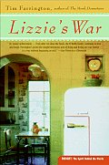 Lizzie's War: Cover