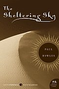 The Sheltering Sky: A Novel (P.S.) Cover