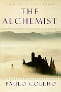 The Alchemist LP: Fable about Following Your Dream, a (Large Print) Cover