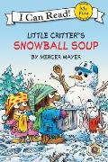 Snowball Soup (My First I Can Read Books)