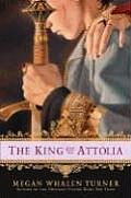 Queens Thief 03 King Of Attolia