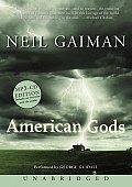 American Gods Mp3 Cd