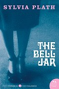 The Bell Jar (P.S.) Cover