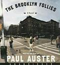 Brooklyn Follies Cd
