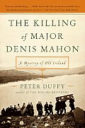 Killing of Major Denis Mahon (08 Edition) Cover