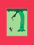 Giving Tree Special Holiday Edition Red Cover