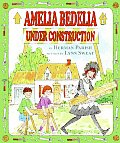 Amelia Bedelia Under Construction (Amelia Bedelia) Cover