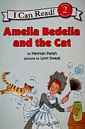 Amelia Bedelia and the Cat (Amelia Bedelia) Cover