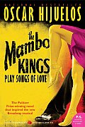 Mambo Kings Play Songs of Love (P.S.)