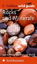 Rocks & Minerals Collins Wild Guide