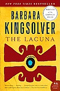 The Lacuna (P.S.) Cover