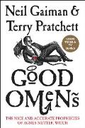 Good Omens The Nice & Accurate Prophecies of Agnes Nutter Witch