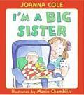 Im A Big Sister Lap Edition