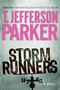 Storm Runners Cover