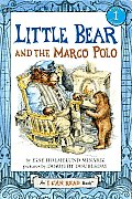 Little Bear and the Marco Polo (I Can Read - Level 1) Cover