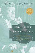 Profiles in Courage (P.S.) Cover