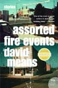 Assorted Fire Events Stories