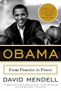 Obama: From Promise to Power Cover