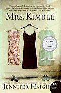 Mrs Kimble