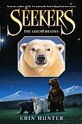 Seekers 01 The Quest Begins