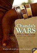 Chandas Wars