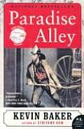 Paradise Alley (P.S.) Cover