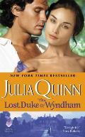Lost Duke Of Wyndham