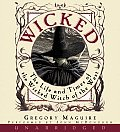 Wicked Unabridged