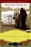 Yacoubian Building : a Novel (04 Edition)