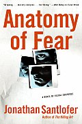 Anatomy of Fear: A Novel of Visual Suspense Cover