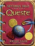 Septimus Heap 04 Queste