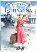 Pollyanna With Goldtone Necklace & Enamelled Hat Charm