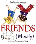 Friends (Mostly) Cover