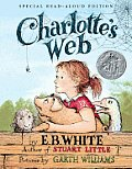 Charlottes Web Special Read Aloud Edition