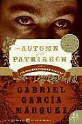 The Autumn of the Patriarch (P.S.) Cover