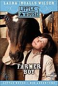 Little House 03 Farmer Boy
