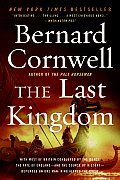 The Last Kingdom Cover